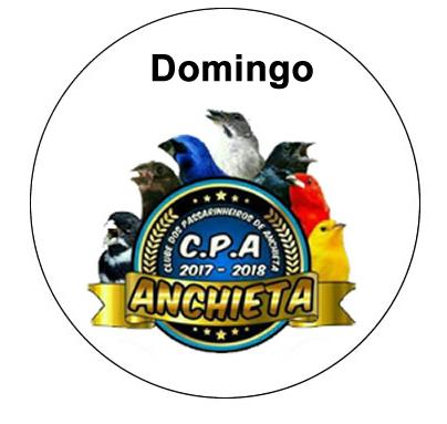 Clube Anchieta - Domingo