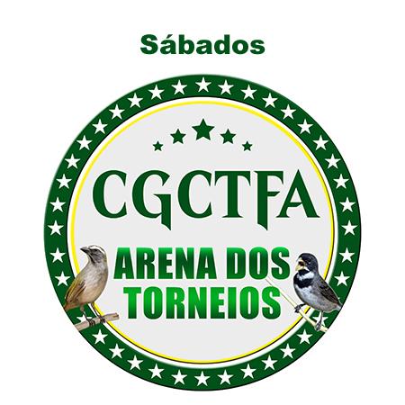 Arena dos Torneios CGCTFA Sábado