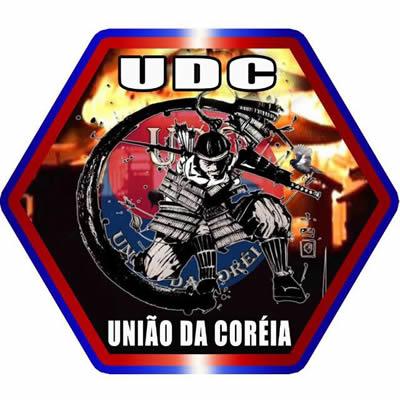 UDC União da Coréia - RJ